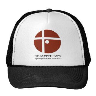 St. Matthew's Products Trucker Hat