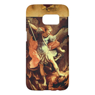 St. Michael the Archangel Samsung Galaxy S7 Case