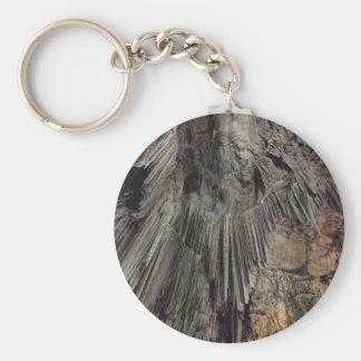 St Michael's Cave Keychain