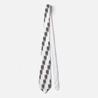 St Michael's Cave Tie