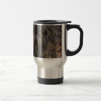 St Michael's Cave Travel Mug