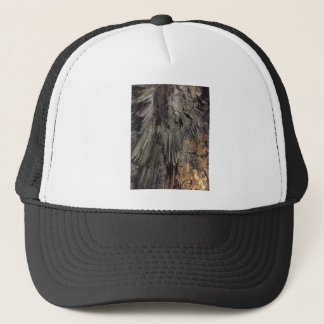 St Michael's Cave Trucker Hat