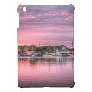 St. Michaels Harbor iPad Mini Cases