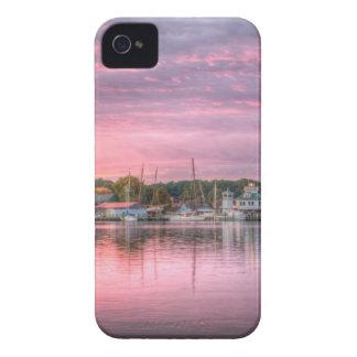 St. Michaels Harbor iPhone 4 Case
