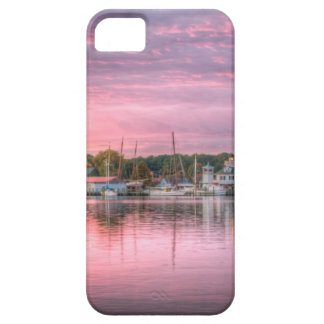 St. Michaels Harbor iPhone 5 Covers