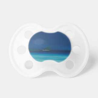 St Michaels Mount 1. Baby Pacifiers