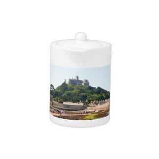 St Michael's Mount Castle, England 2