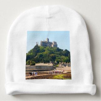St Michael's Mount Castle, England 2 Baby Beanie