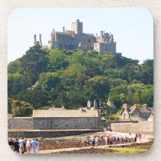 St Michael's Mount Castle, England 2 Coaster
