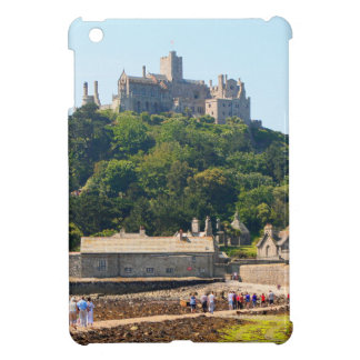 St Michael's Mount Castle, England 2 iPad Mini Covers