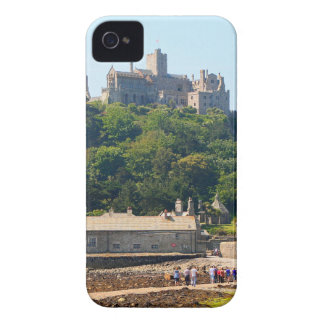 St Michael's Mount Castle, England 2 iPhone 4 Case-Mate Case