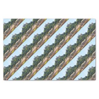 St Michael's Mount Castle, England 2 Tissue Paper
