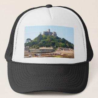 St Michael's Mount Castle, England 2 Trucker Hat