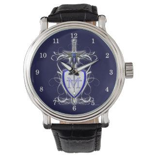 St. Michael's Sword Watch