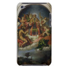 St. Nicholas in Glory with Saints iPod Case-Mate Case