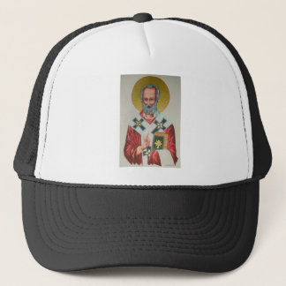 st nick cap