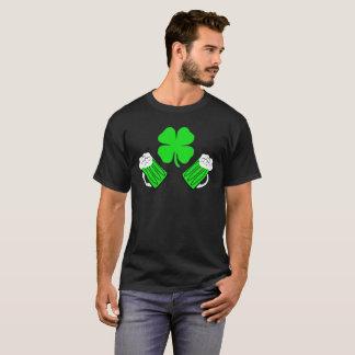 St Paddy's Day Hero T-Shirt