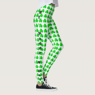 St. Paddy's Pants/Leggings Leggings