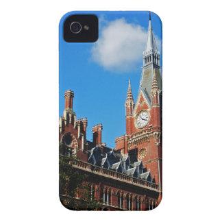 St. Pancras iPhone 4 Case