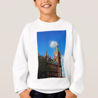 St. Pancras Sweatshirt