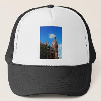 St. Pancras Trucker Hat