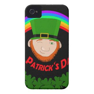 St. Partick Case-Mate iPhone 4 Cases