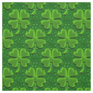 St.Patcricks Day Collection Fabric 01