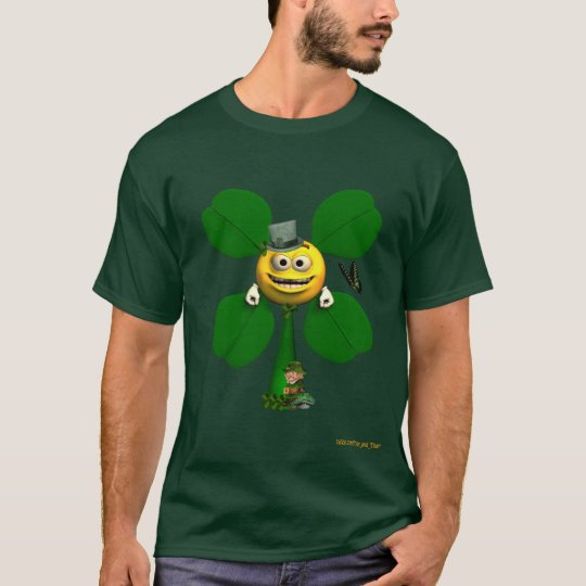 ST PATRIC  T-Shirt