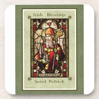 St. Patrick Coaster