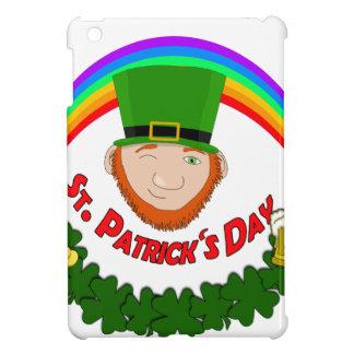 St. Patrick iPad Mini Cover
