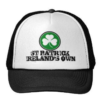 ST PATRICK PATRON SAINT HAT