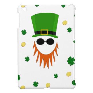 St. Patrick pattern iPad Mini Cases