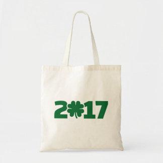 St. Patrick's day 2017 Tote Bag