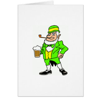 St Patrick s Day Greeting Cards