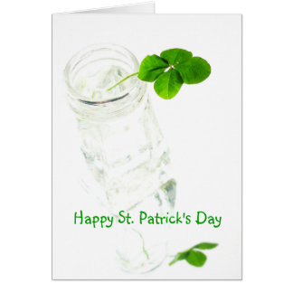 St Patrick s Day Card