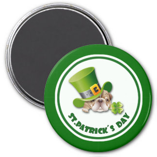 St Patrick s Day Gift Magnet Magnet