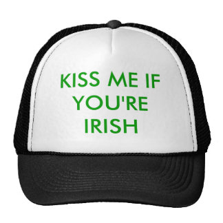 St Patrick s Day Hat