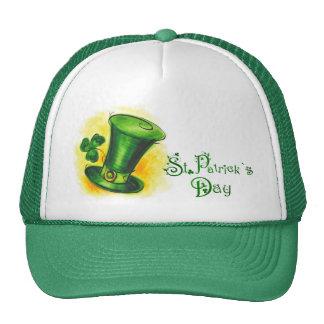 St Patrick s Day Hat