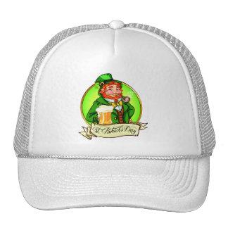 St Patrick s Day Hats