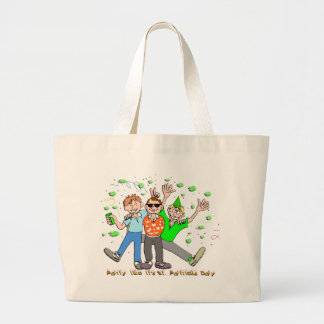 St Patrick s Day Party Bag