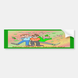St Patrick s Day Party Bumper Stickers