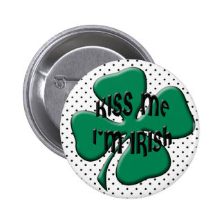 St Patrick s Day Party Pins