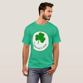 St. Patrick`s Day T-Shirt