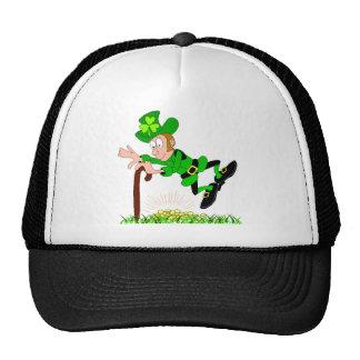 St. Patrick's Leprechaun Hat