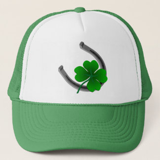St. Patrick's Cap Lucky Irish Hats Lucky Caps