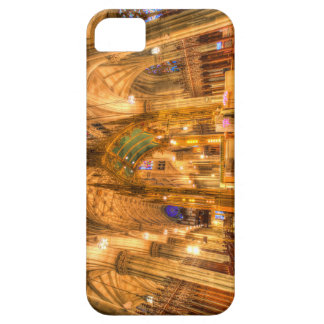 St Patrick's Cathedral Manhattan New York iPhone 5 Cover