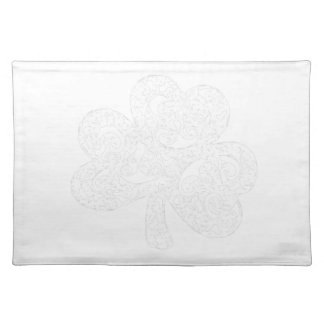 st patricks day2 placemat