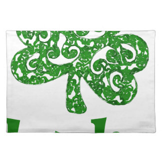 st patricks day8 placemat