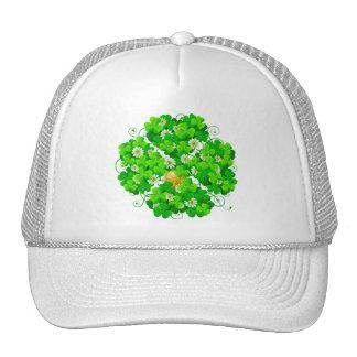 St. Patrick's Day 18A Hat