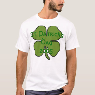 St. Patrick's Day 2005 T-Shirt